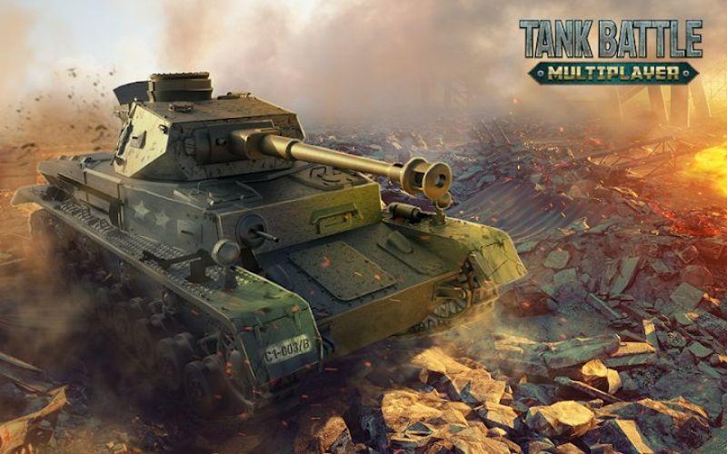 坦克游戏大全