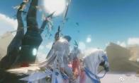 《剑侠世界2》手游情人节返图   共看繁华渡尘寰