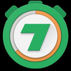7分钟减肥安卓版v1.362.107