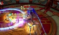 双剑合璧问鼎江湖,《天龙3D》双人跨服PK即将开启!
