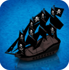 航海复仇之路安卓版