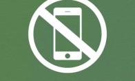 抖音绿色别碰我手机手机壁纸分享