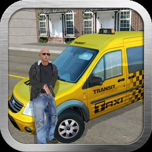 出租车司机2019