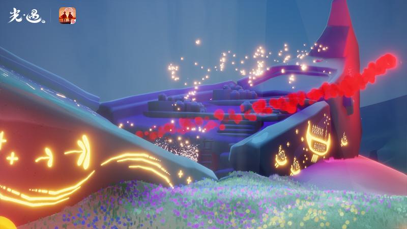 采撷流光,唤醒方舟 《光·遇》魔法季任务机制解密