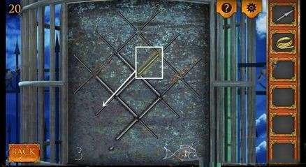 密室逃脱5第二十关通关攻略分享