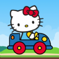 Hello Kitty Racing Adventures游戏安卓版