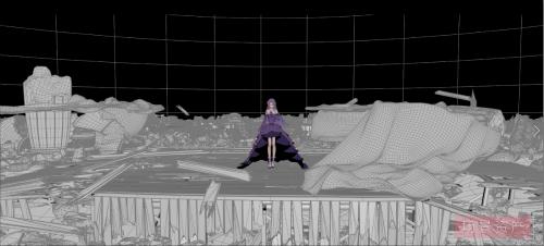 游戏公司涉足动画 叠纸动画全面解析背后技术挑战