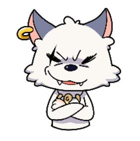 《狼人对决》表情包同步微信端,以后也能用狼美人套路男友了!