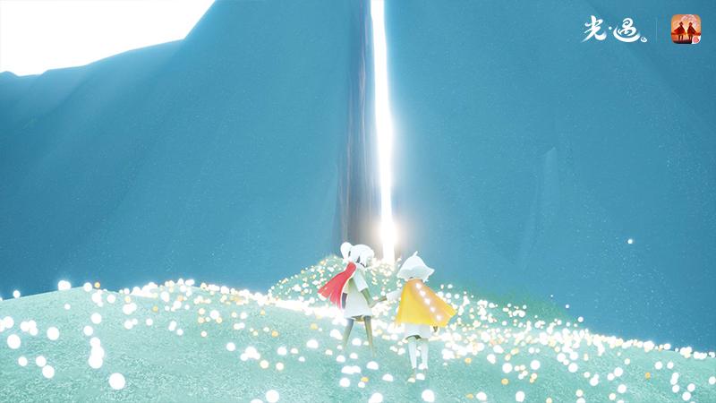 共赴云海,浴光而行 《光·遇》安卓端今日暖心上线
