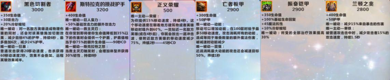 英雄联盟手游上分英雄赵信玩法分享7