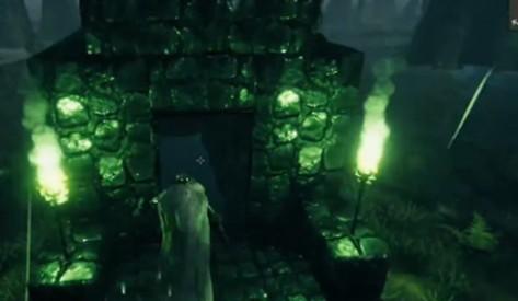 《英灵神殿》第三个boss打法攻略