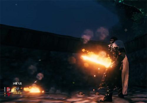《英灵神殿》火龙剑获取攻略